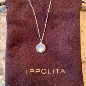 """Ippolita """"Lollipop"""" pendant necklace"""